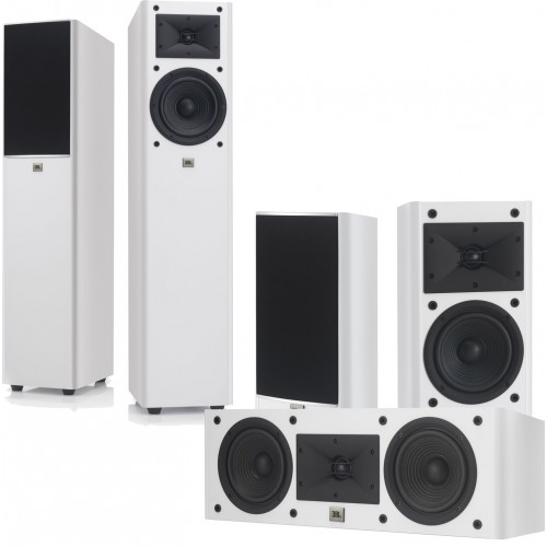 JBL Arena 170 pack 5.0 white