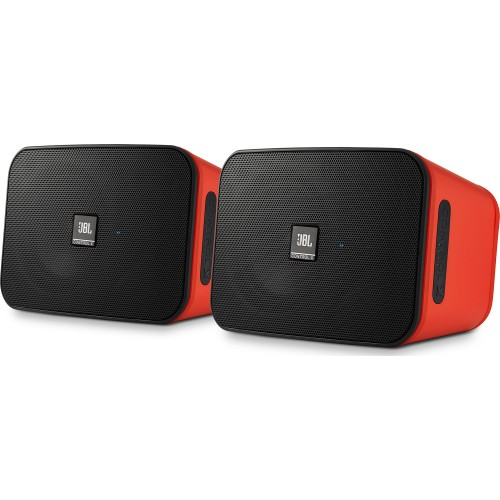 JBL Control X Wireless Red
