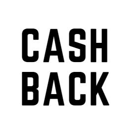 CASH BACK Pračky/sušičky