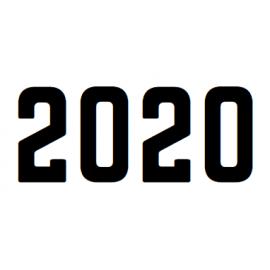 Modely 2020